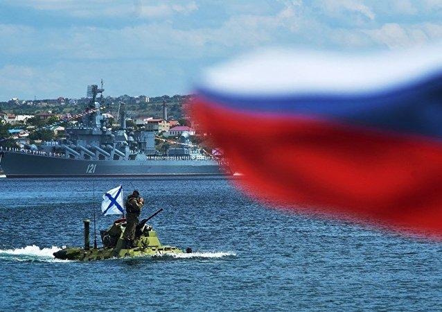 俄副總理:俄羅斯將建造數十艘氣墊船