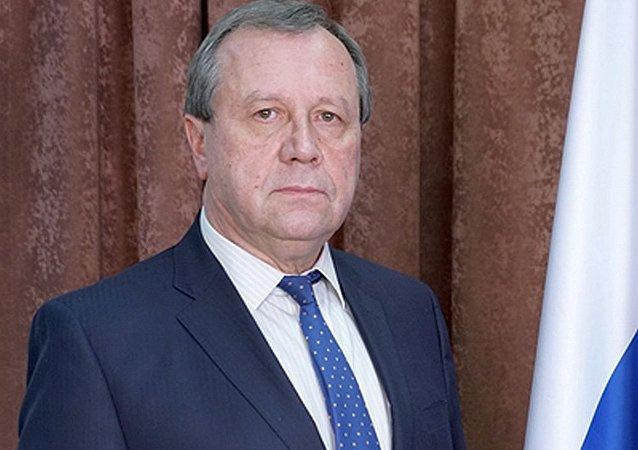 俄羅斯駐以色列大使談引渡布爾科夫到美國:不可接受