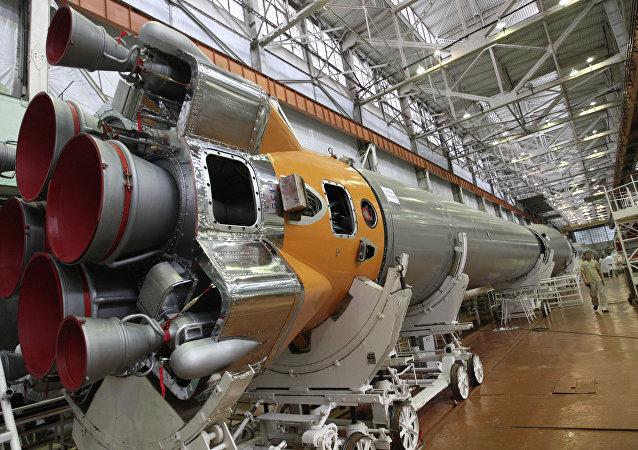 俄羅斯將在3到4年內建成新型甲烷火箭發動機