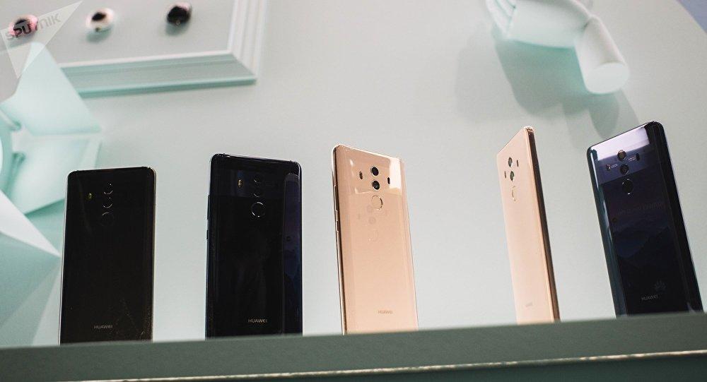 俄「雙十一」活動中智能手機和平板電腦最受歡迎