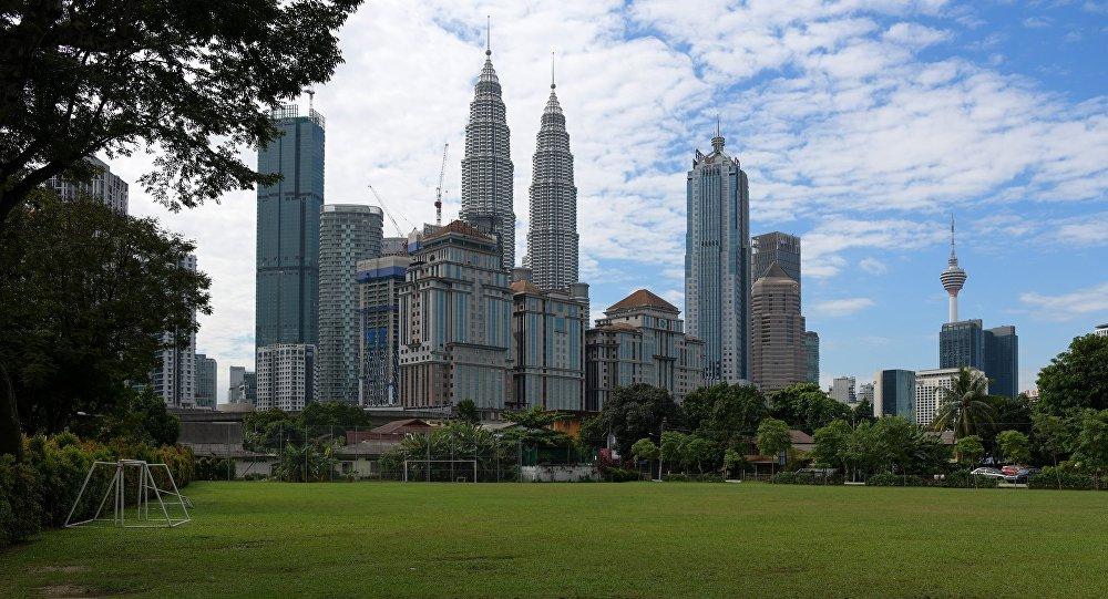 馬來西亞將走中國絲路