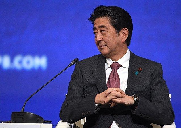 日本首相重申東京不會加入《禁止核武器條約》