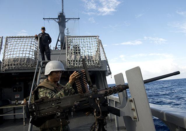 菲律賓海軍