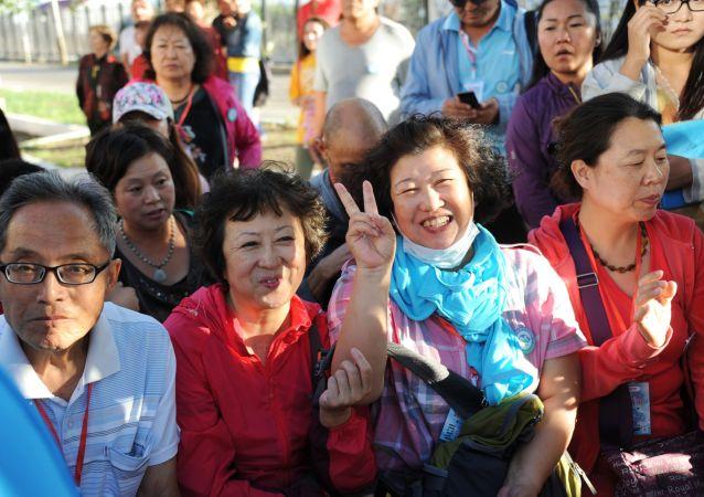俄韃靼斯坦共和國積極培訓中文導遊