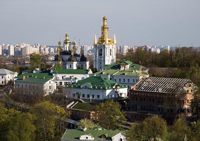 基輔 - 佩喬爾斯克修道院