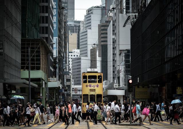 中國港澳辦:愛國者治港並非在香港社會政治生活中搞清一色