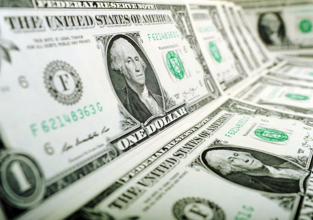 佩斯科夫稱越來越多的國家尋找替代美元的貨幣