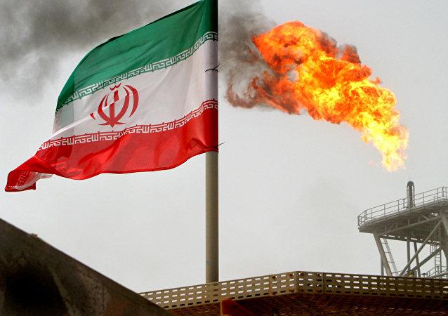 美國伊朗問題特別代表:美國仍然希望將伊朗石油出口量下降至