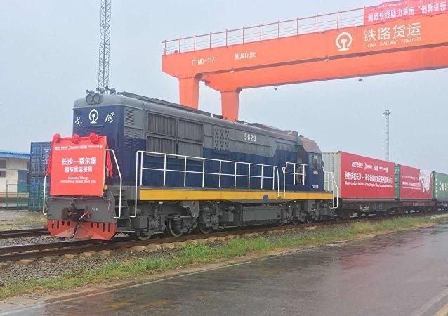 俄羅斯鐵路公司將向歐洲轉運中國鋰離子蓄電池