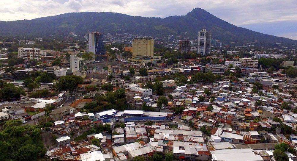 薩爾瓦多法院以行賄罪判處前總統兩年監禁