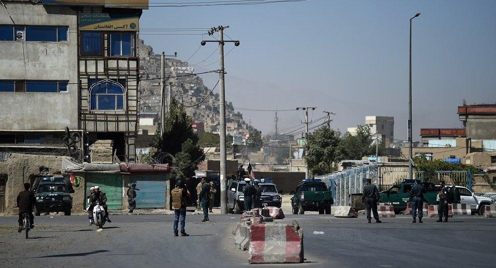 阿富汗內政部:襲擊喀布爾的武裝分子可能已被全部消滅