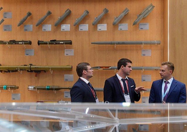 俄羅斯機械製造技術集團