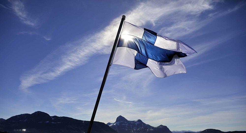 芬蘭白班郵遞員罷工
