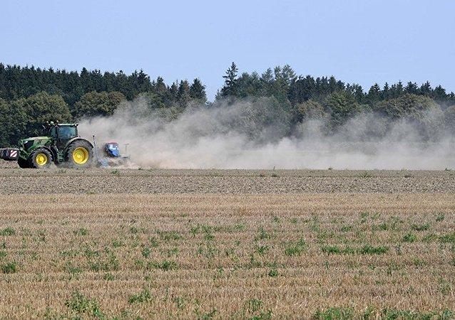 俄與中國接壤地區將獲得約770萬美元的農業發展支持
