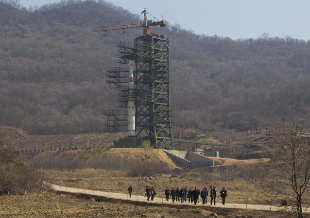 西海衛星發射場