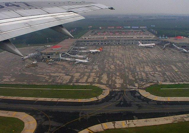 哈爾濱太平國際機場