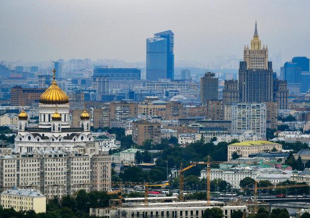 俄外交部:莫斯科要求美國撤銷針對俄公民布京娜的政治動機案件