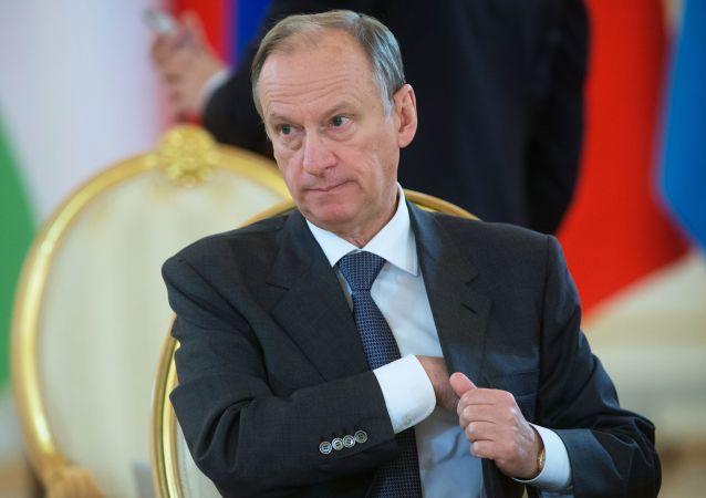 俄安全會議秘書本週將在東京參與俄日安全問題磋商