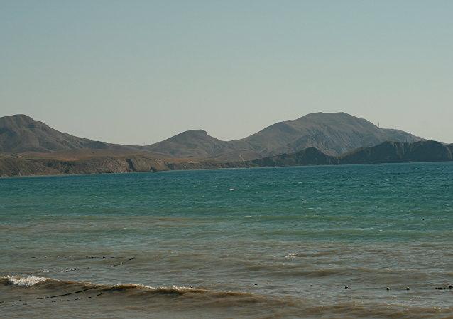 科學家指出黑海三種主要污染物