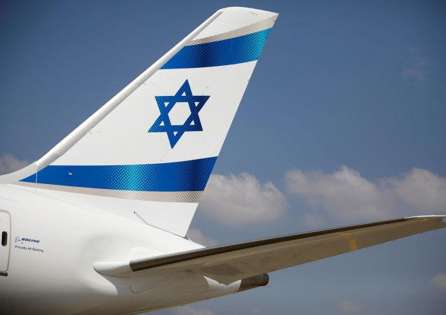 以色列飛機