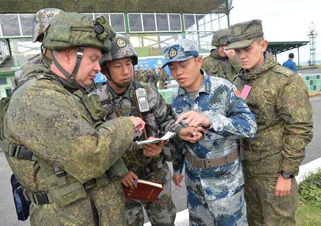 紹伊古:俄軍將在中亞與上合組織國家互動舉行大規模常規演習