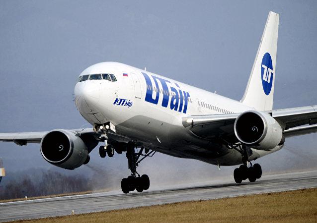 俄優梯航空將派10趟航班從中國運回醫療物資