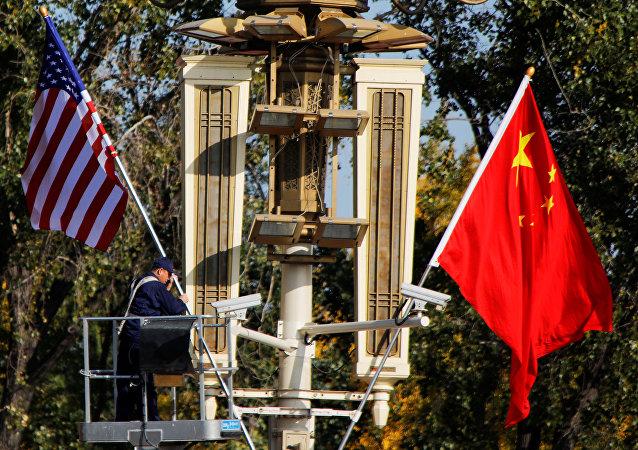 卡佈雷拉:華盛頓發動的經濟戰爭不僅針對中國或歐盟還針對非洲鄰國