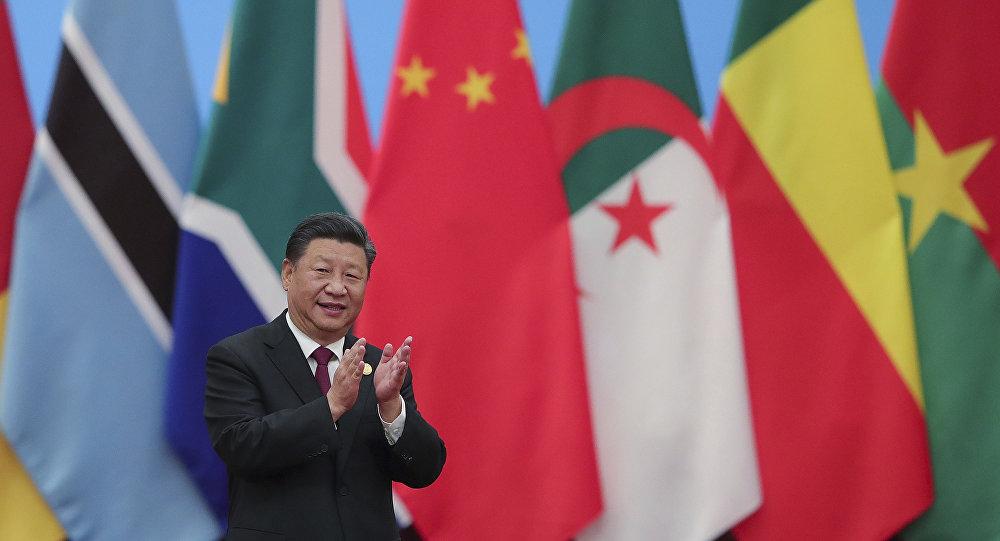 中國對非合作互利雙贏 中資不會加劇非洲債務負擔