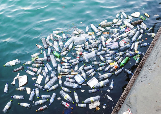 G20部長贊同設立世界首個國際防塑料污染機構