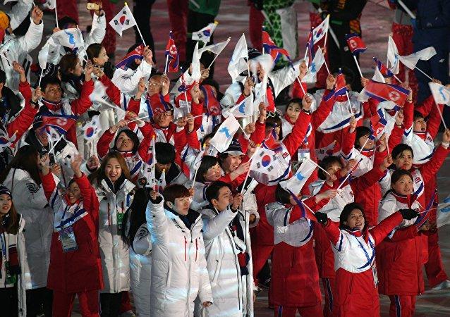 朝韓將致函國際奧委會共同申辦2032年夏季奧運會