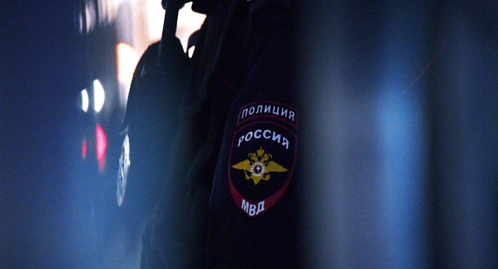 俄警方搗毀在俄20個地區進行販毒活動的團伙