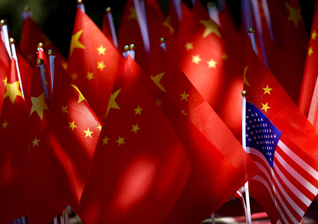 特朗普稱與中國的貿易談判進行得「非常順利」