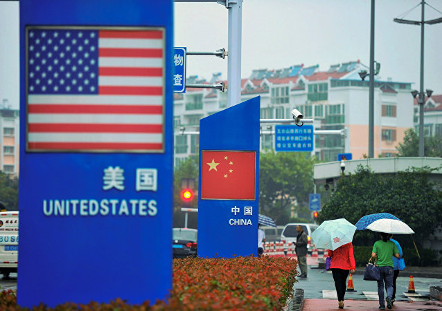 媒體:美國對中國的石油供應停止