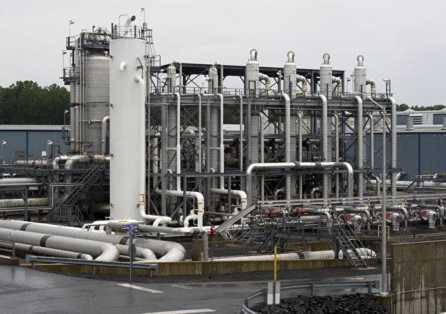 美國將於2019年決定液化天然氣出口領域的13個大項目的命運
