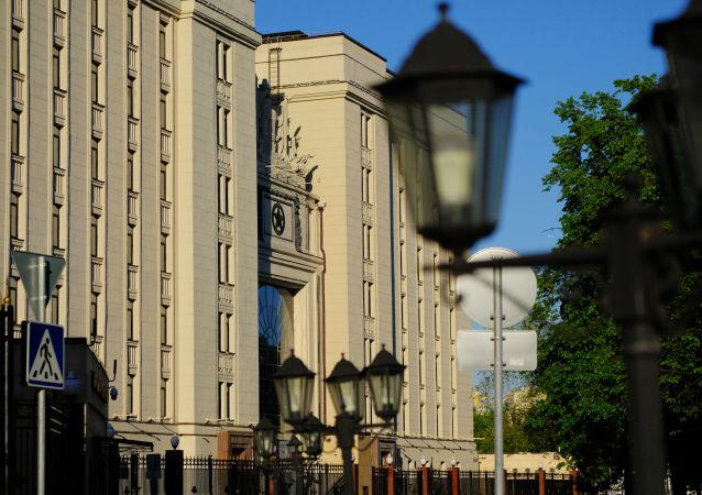 俄國防部:近日將公佈深潛器火災事故遇難者名單
