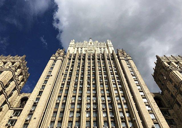 俄外交部:不排除與中國聯合開發非洲項目的可能性