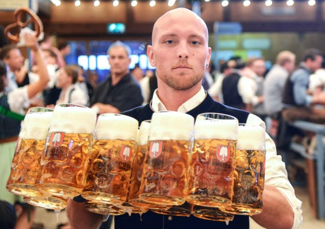 德國啤酒廠因疫情銷毀數百萬升啤酒