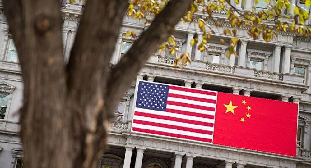 中國提議通過增加採購的方式在2024年前實現中美貿易平衡
