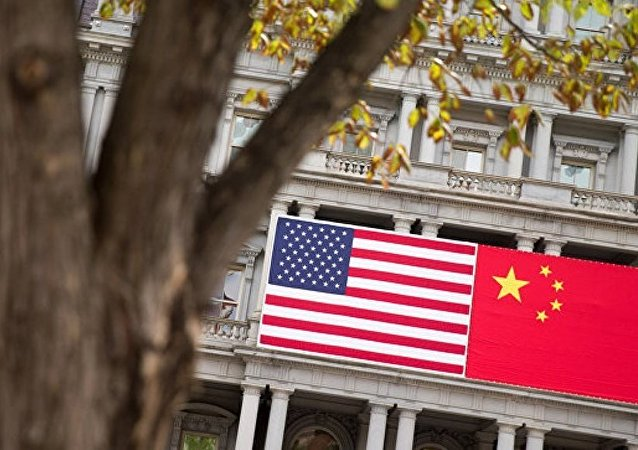 《華盛頓郵報》:中國計劃拋售價值30億美元的美國國債