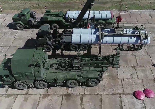 S-300系統