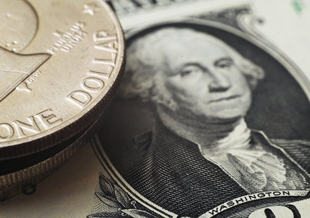 克宮:俄經濟去美元化是長期進程