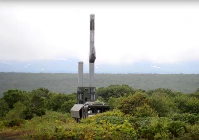 '縞瑪瑙'巡航導彈