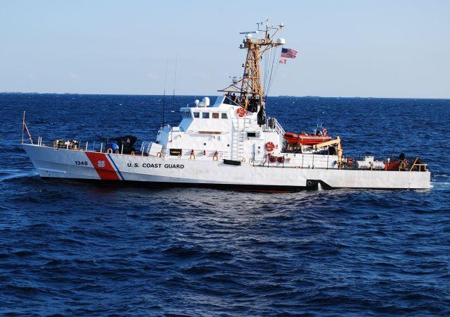 美國將向太平洋西部增派快速反應快艇以遏制中國