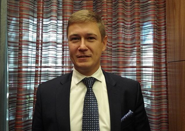 阿爾喬姆•索科洛夫