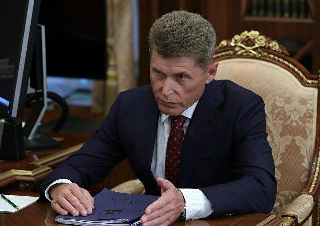 奧列格·科熱米亞科