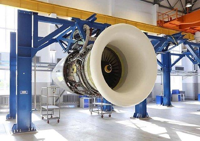 俄國家技術集團將為PD-35發動機建造試驗綜合體