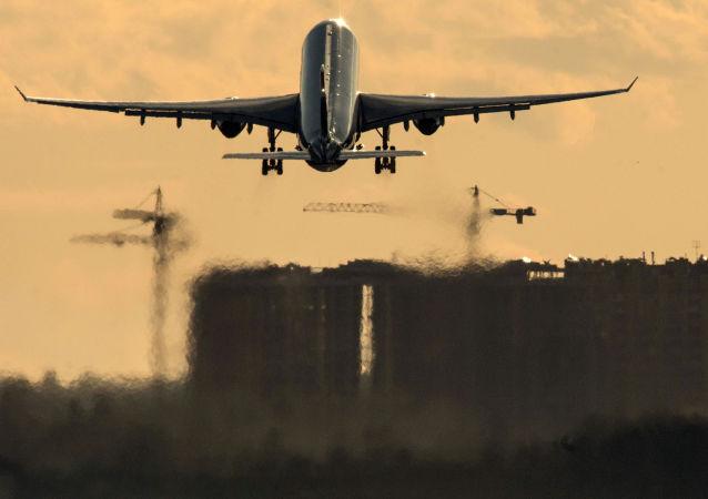 俄航空公司啓動復航中國準備工作