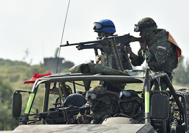 美國務院批准18億美元對台軍售