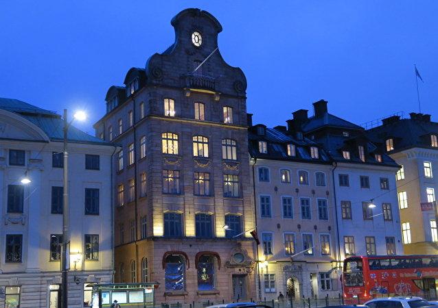 瑞典一家令人作嘔的食物博物館即將開放
