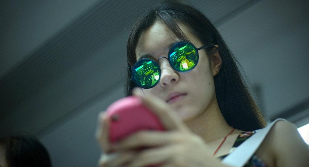 中國騰訊公司打算利用人臉識別技術避免未成年人玩王者榮耀手游